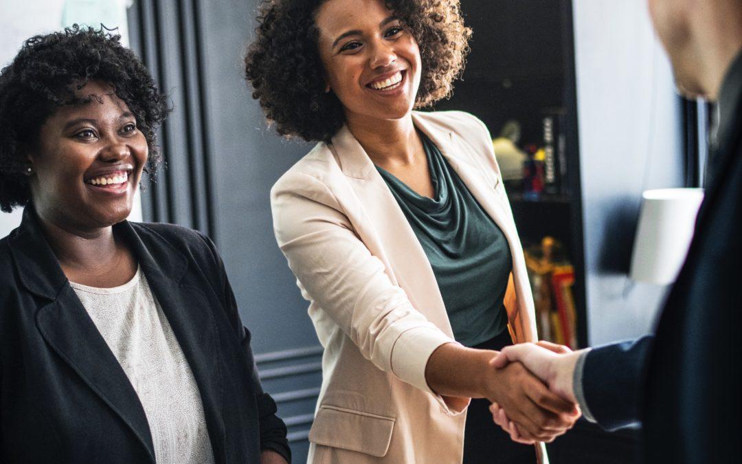 Kompaktkurs: Vom Kontakt zum Kunden – Professionell akquirieren
